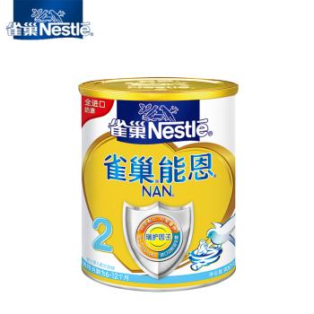宝宝惠 · 【雀巢】能恩金盾2段婴幼儿奶粉900g(吉2)