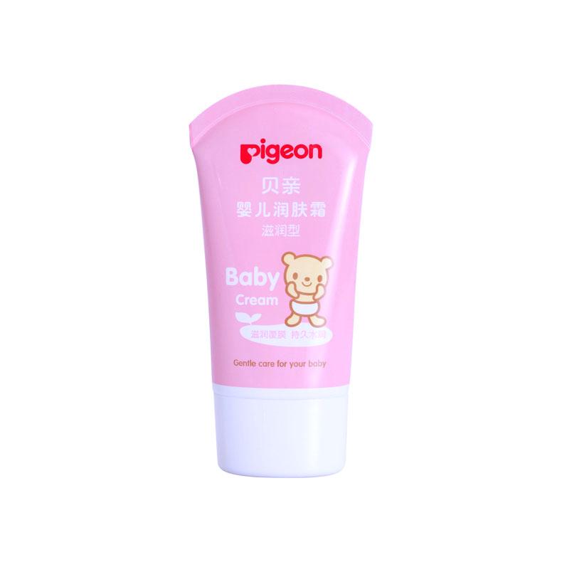 贝亲滋润型润肤霜(JA104)(统)