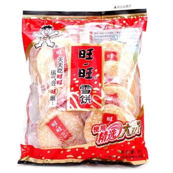 好食汇 ·【旺旺】雪饼84g