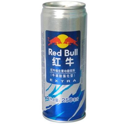 【红牛】牛磺酸饮料(强化型)250ml