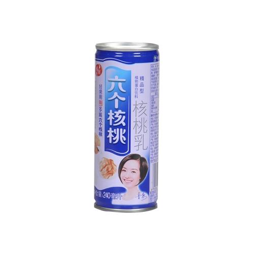 【養元】精品六個核桃240ml
