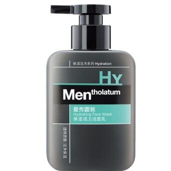 【曼秀雷敦】保湿活力洁面乳150ml
