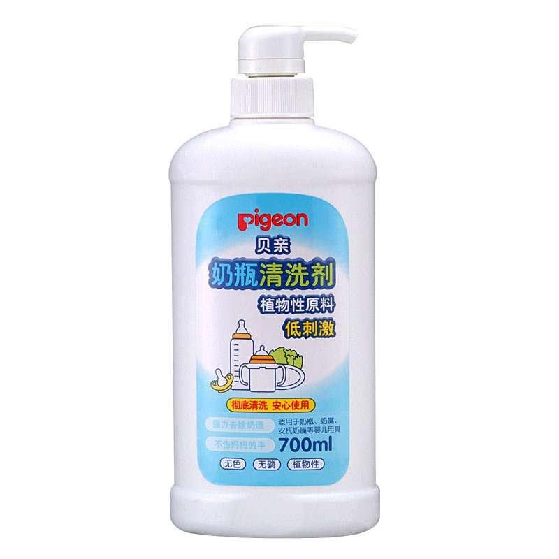 貝親奶瓶清潔劑700ML(MA27)