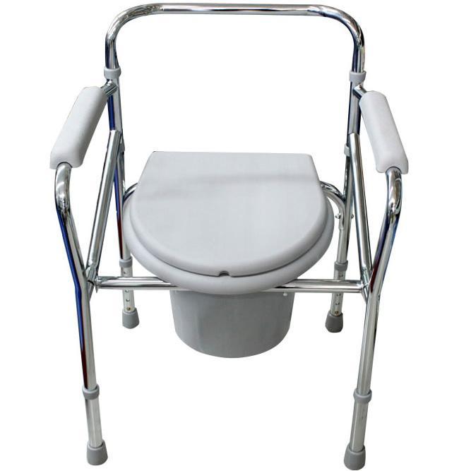 【魚躍】坐廁椅