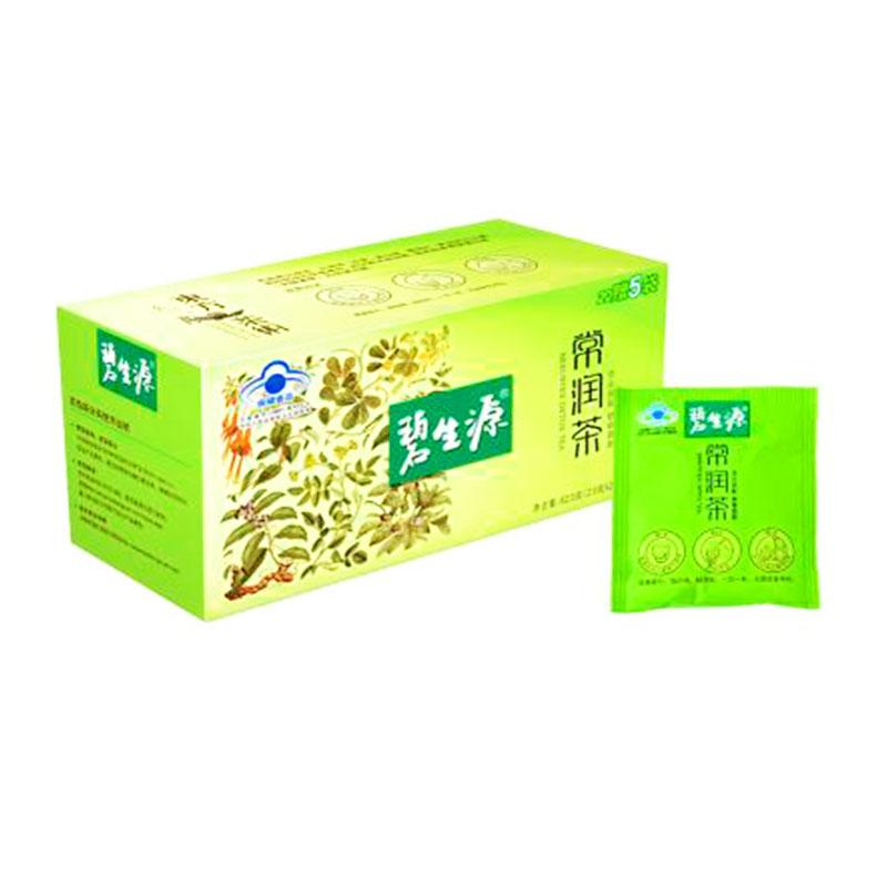 【碧生源】碧生源常润茶(2.5克*25袋)