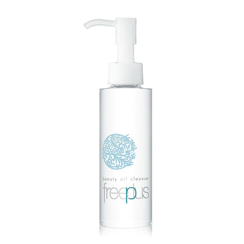 全球購 · 【芙麗芳絲】凈透潔膚卸妝油  125ML
