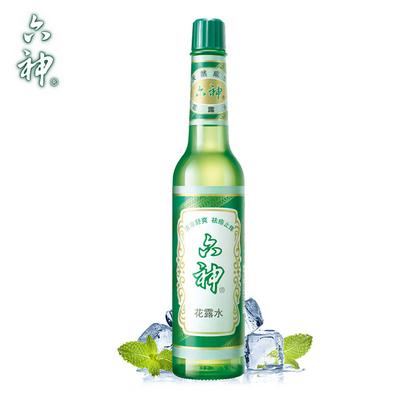 【六神】六神花露水(95ml)(吉2)