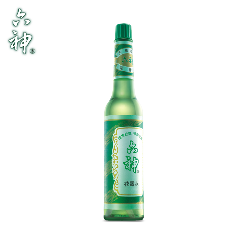 【六神】六神驅蚊花露水(195ml)(吉2)