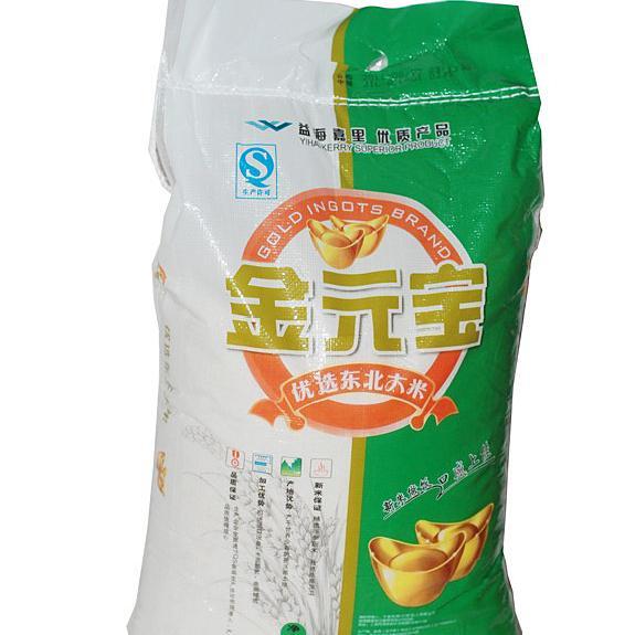 【金元寶】優質東北大米(10kg)