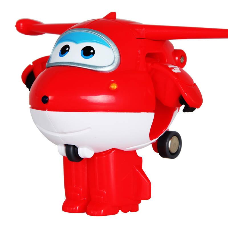 变形机器人-乐迪 (统)