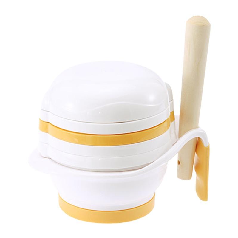 【贝亲】食物研磨器(吉2)