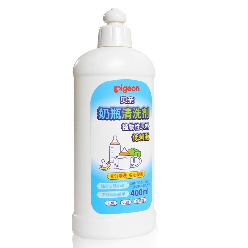 貝親奶瓶清洗劑400ml(MA26)