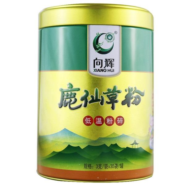 健康汇 · (向辉)鹿仙草粉