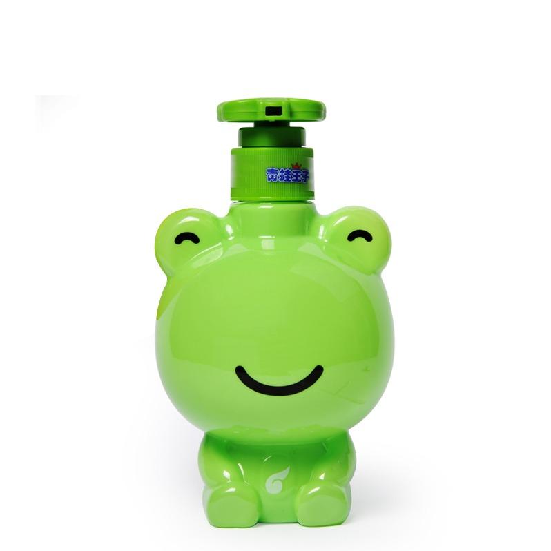 【青蛙王子】兒童倍潤洗手液蘆薈型(吉2)