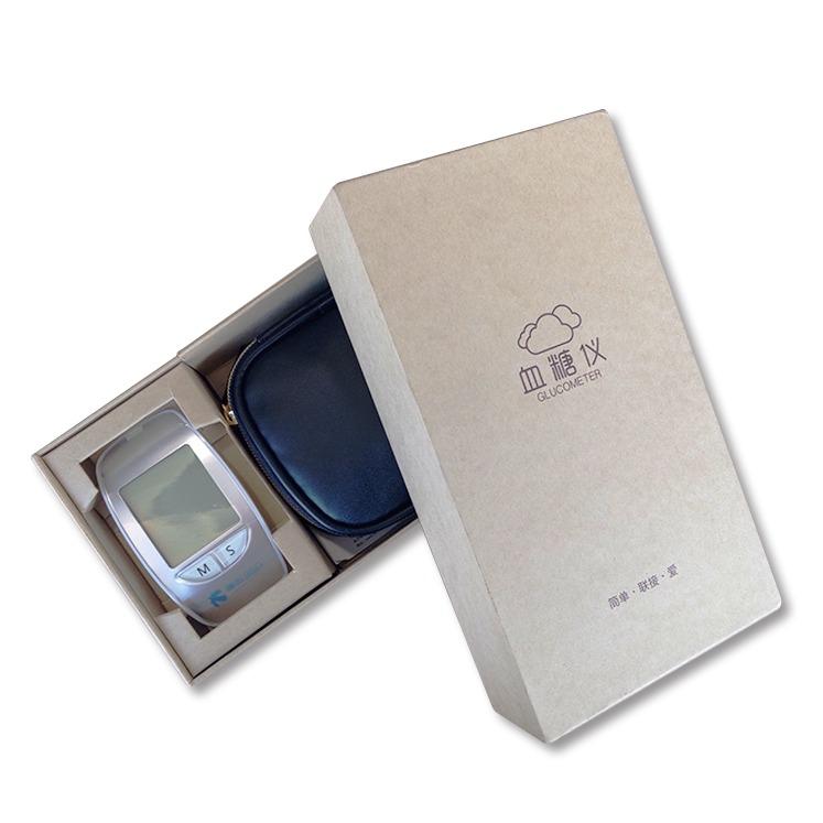 C 美迪信血糖儀(送100張試紙)