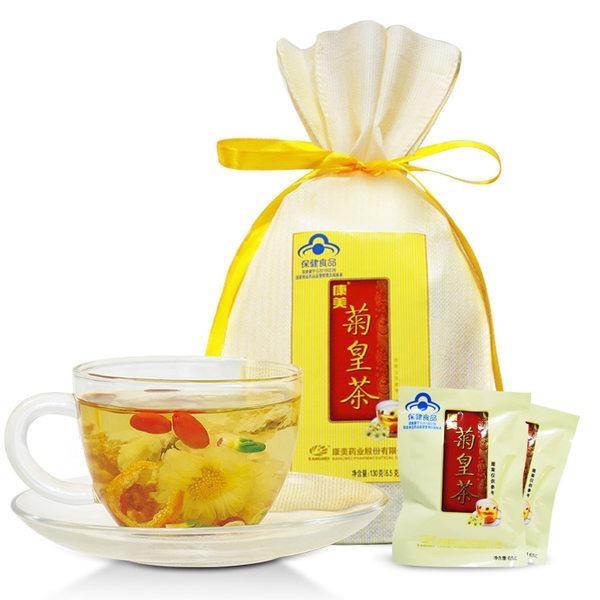 【康美】菊皇茶