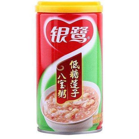 【银鹭】低糖八宝粥360ml