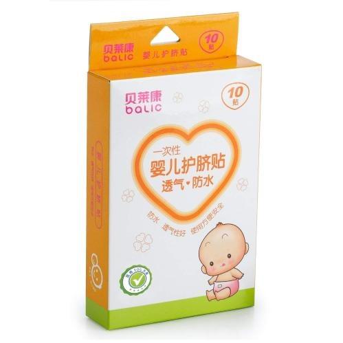 贝莱康婴儿护脐贴7721(吉2)(康3)