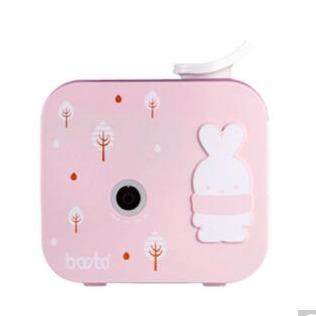 精致生活 · 韩国BOOTO触屏加湿器503P粉色