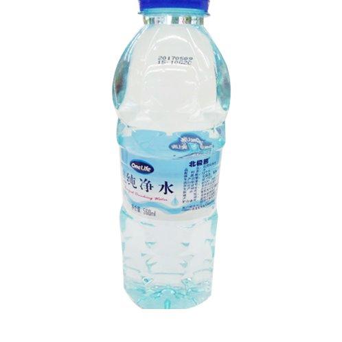 【Onelife】純凈水560ml