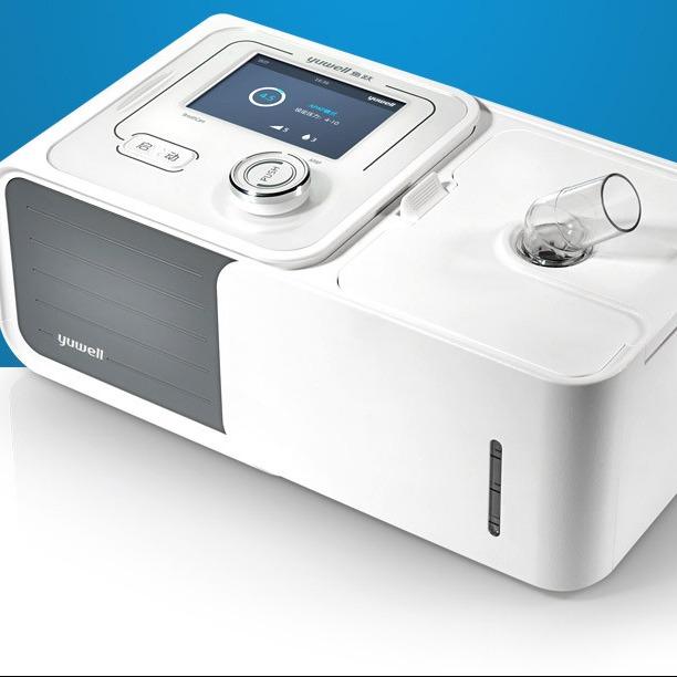 魚躍  雙水平正壓通氣治療機 (呼吸機) YH-725