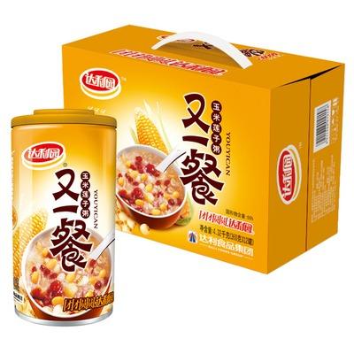 360克又一餐玉米莲子粥(1*12)