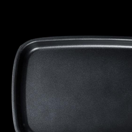 精致生活.英國摩飛多功能鍋配件MR1015平烤盤