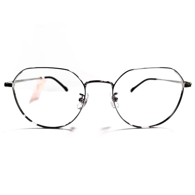 鏡架:V派合金  鏡片:1.60非球面防藍光鏡片  藍光防護眼鏡(請備注鏡框顏色)