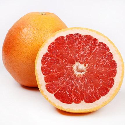 怡果鮮 ·南非紅西柚4個水果