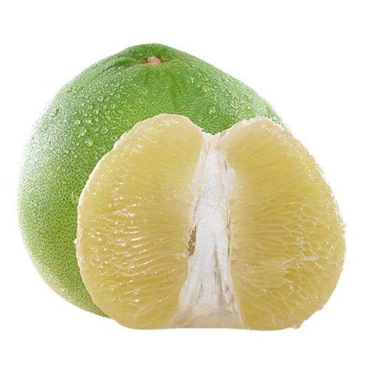 怡果鮮 ·泰國青柚2個(約5斤)水果