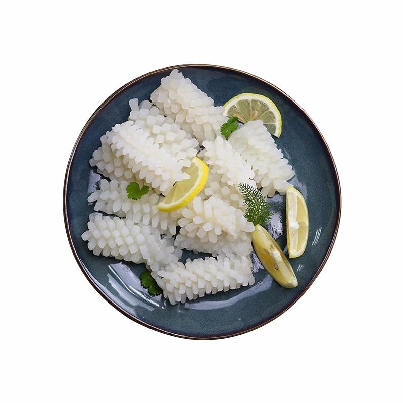 民生惠 · 歐鮮生 深海冷凍速凍魷魚花 300G*3包