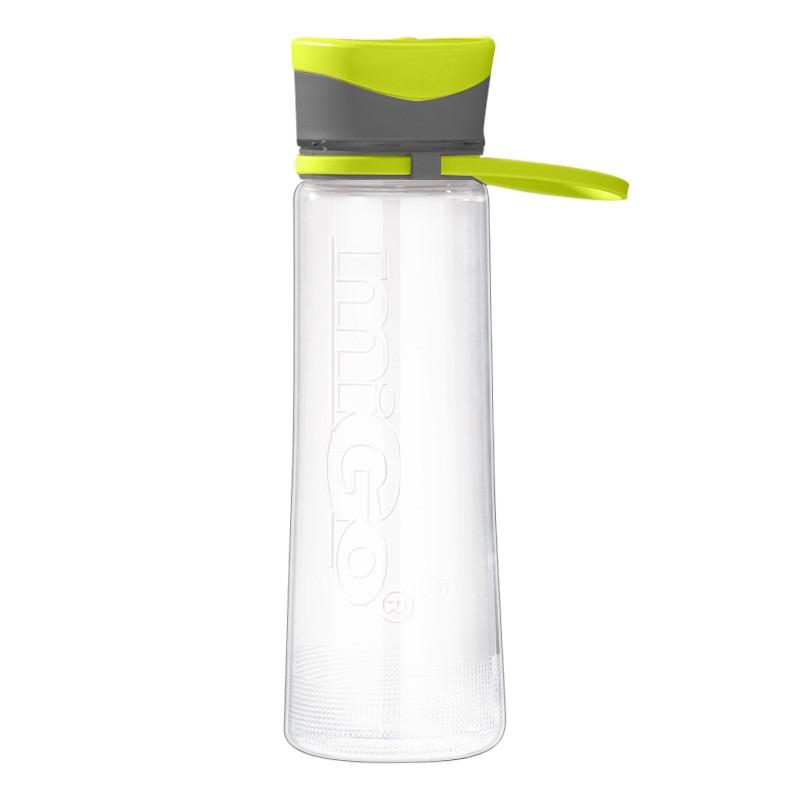 民生惠 ·MIGO 星享 運動直飲TRITAN杯    嫩葉綠