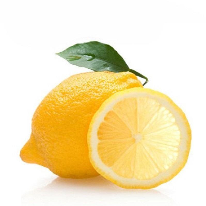 民生惠 ·素鮮生 安岳檸檬 5斤
