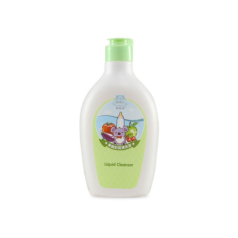 民生惠 ·FORLISA/菲麗潔  果蔬奶瓶清洗液 360ML