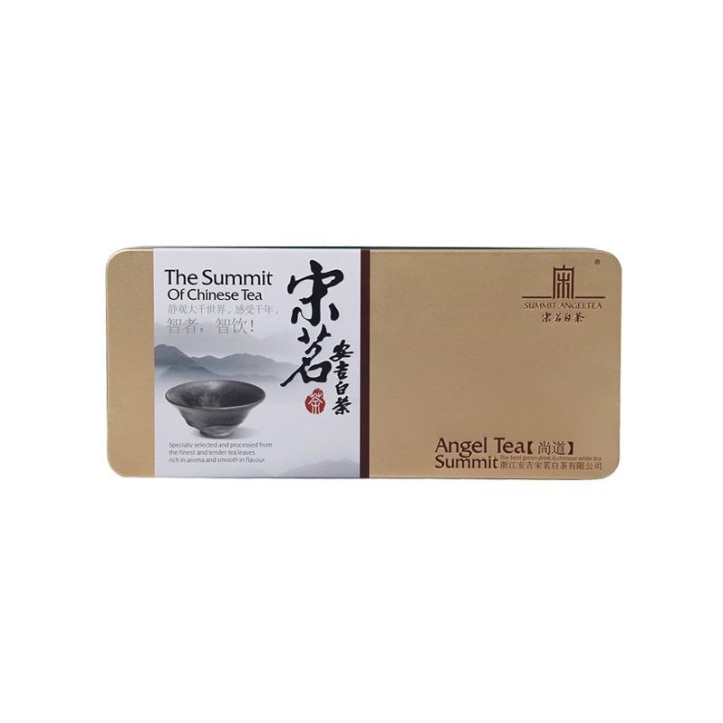 民生惠 ·宋茗白茶 尚道金 3.3G*30包/盒