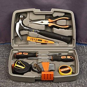 民生惠 ·勃蘭匠記/Plure 16件家用工具組合套裝 PL-017