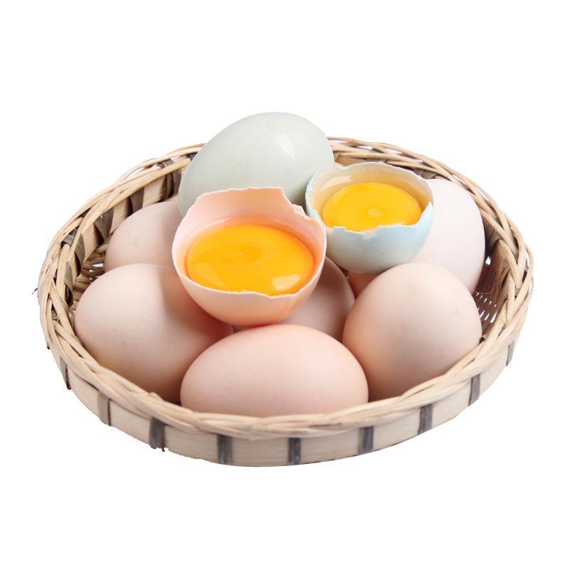 民生惠 ·南早大別山田園土雞蛋50枚 48小時內發貨
